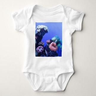 Body Para Bebê ocean_one