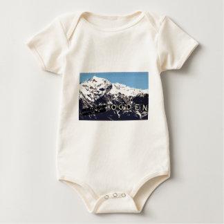 Body Para Bebê Ogden