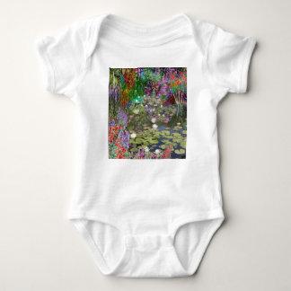 Body Para Bebê Olhe isto e você encontrará a paz