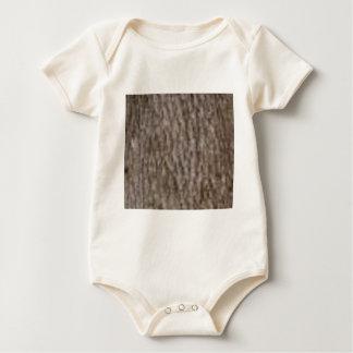 Body Para Bebê ondinhas do latido branco