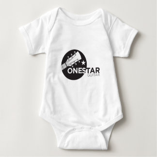 Body Para Bebê OneStar_PNG