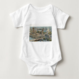 Body Para Bebê Opinião da cidade em Londres