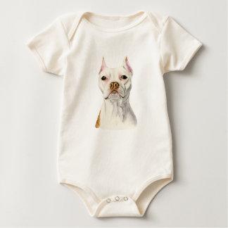 Body Para Bebê Orgulhoso e alto