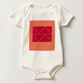 Body Para Bebê Ornamento árabes. Design original