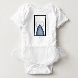 Body Para Bebê os fernandes tony refrigeram a gato-pressão do