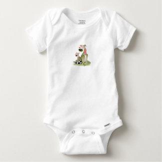 Body Para Bebê os vermelhos do futebol, como o pai gostam do