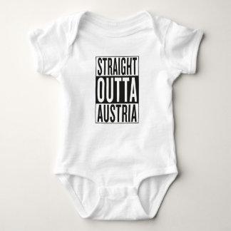 Body Para Bebê outta reto Áustria
