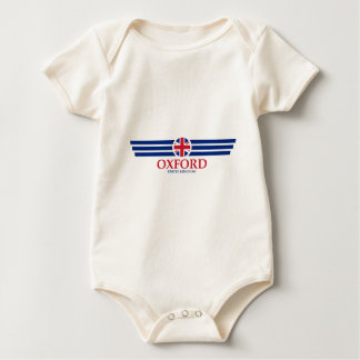 Body Para Bebê Oxford