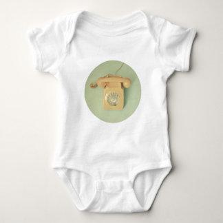 Body Para Bebê Paciência