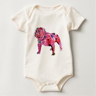 "Body Para Bebê ""Pai grande"" pelo Axel Bottenberg"