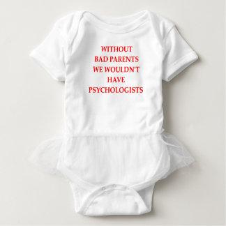 Body Para Bebê pais maus