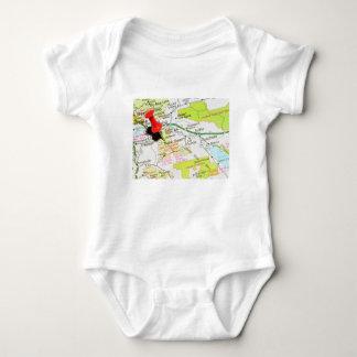 Body Para Bebê Palm Desert, Califórnia