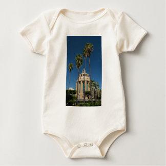 Body Para Bebê Panteão, Siracusa, Sicília, Italia