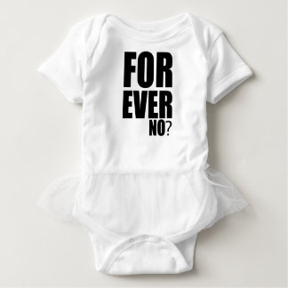 Body Para Bebê para sempre