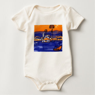 Body Para Bebê Paraty - Rio de Janeiro - Brasil