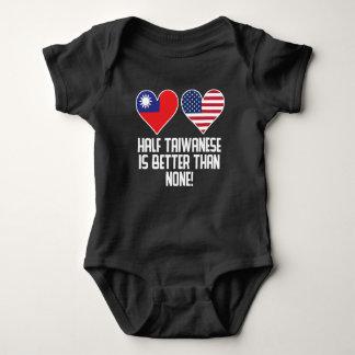 Body Para Bebê Parcialmente taiwanês é melhor do que nenhuns