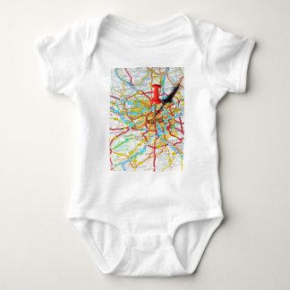 Body Para Bebê Paris, France