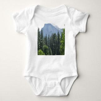 Body Para Bebê Parque nacional de Yosemite
