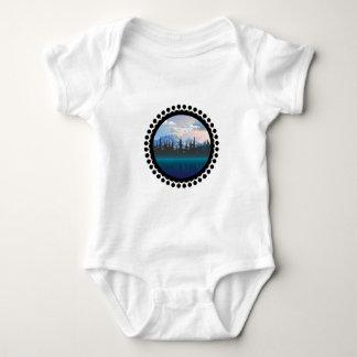 Body Para Bebê Parques e recreação