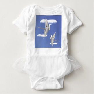 Body Para Bebê pássaros 78Paper _rasterized