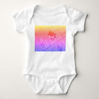 Body Para Bebê Passeio de JG