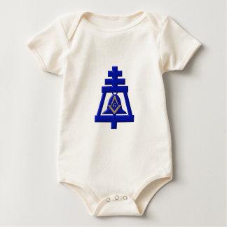 Body Para Bebê Pedreiro do beira-rio