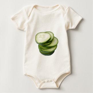 Body Para Bebê pepino