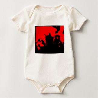 Body Para Bebê Pequena Marie - François Cidade