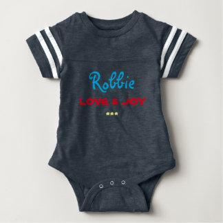 Body Para Bebê Personalize a roupa do bebê dos Bodysuits do bebê