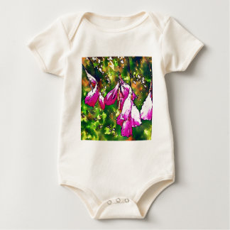 Body Para Bebê Pesca Ros dos anjos