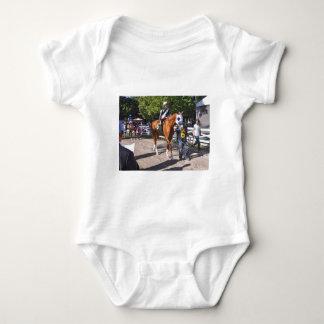 Body Para Bebê Pioneiro John Velasquez do planeta