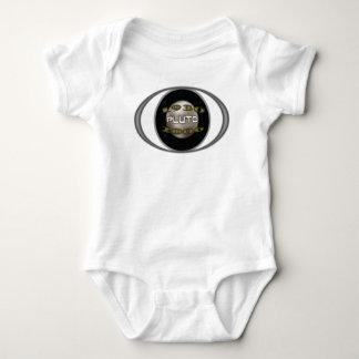 Body Para Bebê Pluto 1930-2006 comemorativo