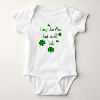Body Para Bebê Pôde ser pequenino