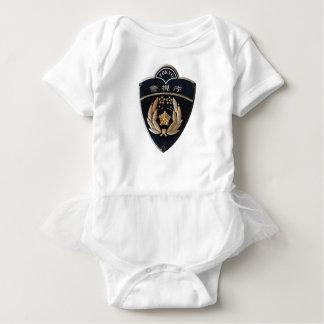Body Para Bebê Polícia de Tokyo