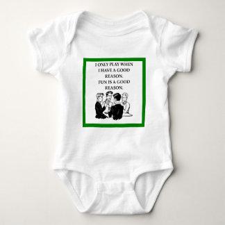 Body Para Bebê ponte
