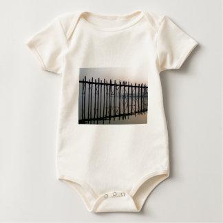 Body Para Bebê Ponte de U Bein, Amarapura