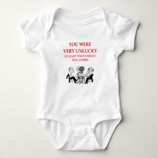 Body Para Bebê ponte duplicada