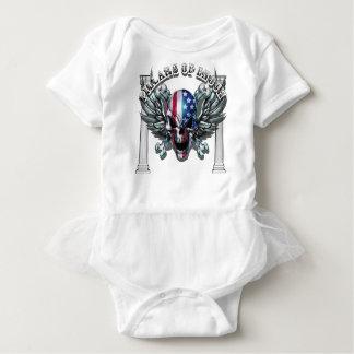 Body Para Bebê Ponto de entrada 2017