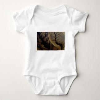 Body Para Bebê pontos naturais