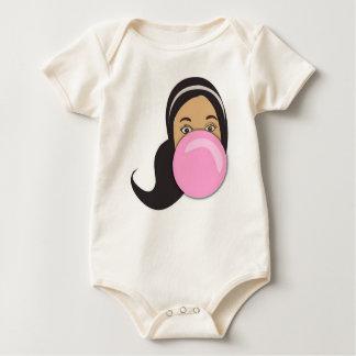 Body Para Bebê pop