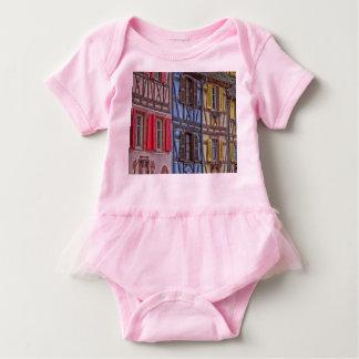 Body Para Bebê Pouca Veneza em Colmar