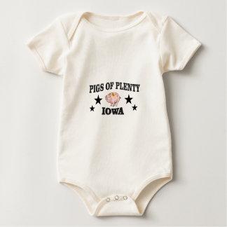 Body Para Bebê pp iowa