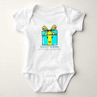 Body Para Bebê Presente