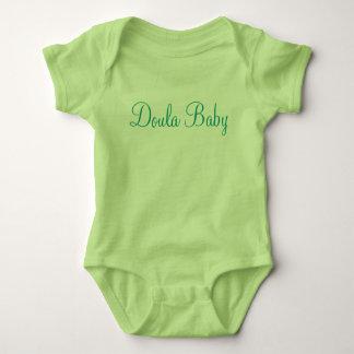 Body Para Bebê Presente do bebê de Doula