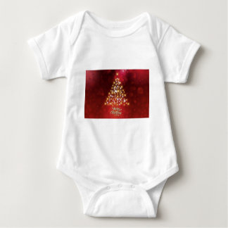 Body Para Bebê Presentes do Natal