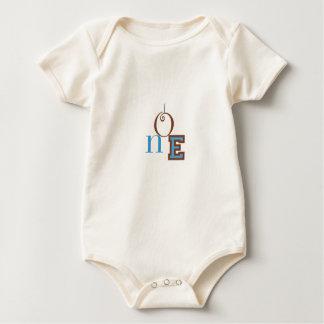 Body Para Bebê Primeiro aniversário
