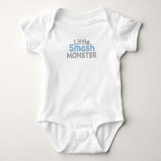 Body Para Bebê Primeiro equipamento do bebê do bolo da quebra do