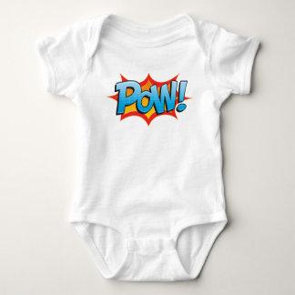 Body Para Bebê Prisioneiro de guerra cómico!