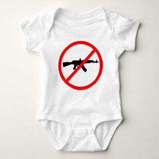Body Para Bebê Pro vida