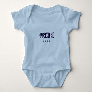 Body Para Bebê probie futuro
